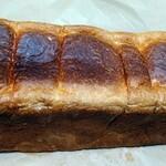 かんちゃんパン - 料理写真: