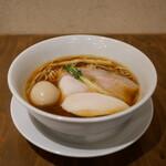 麺屋鈴春 - 料理写真: