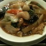 チャイナRai 中国料理 - 五目焼きそば