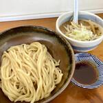 麺処 ひばり商店 - 料理写真: