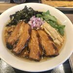 鴨出汁中華蕎麦 麺屋yoshiki -