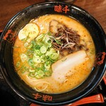 味千拉麺 - 令和3年3月 味千ラーメン