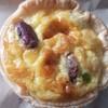 ココペライ - 料理写真:キッシュ(豆)