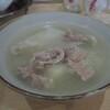 あづま - 料理写真:シチュー