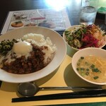 chuugokusaife-vu - 魯肉飯大盛