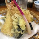 次男坊寿司 - 料理写真: