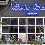 バーデンバーデン - ミュンヘンみたい〜♬