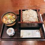 さわ田茶家 - 料理写真: