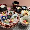 江戸川 - 料理写真:春の篭盛り膳