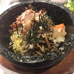 daitouen - 石焼ビビンバ