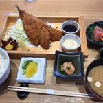 館山なぎさ食堂 -