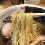 147869602 - 細麺ストレート