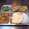 ナマステネパール - 料理写真:ネパールセット(890円)
