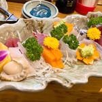 おふくろ亭 - 料理写真: