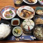 郷土風味 魚来亭 - 料理写真: