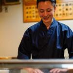 末広寿司 - 料理写真:
