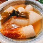 魚金五反田 -