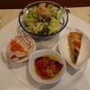 アチェーロ - 料理写真:本日の前菜の盛り合わせ
