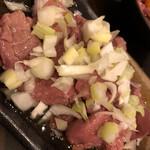 長岡肉流通センター -