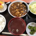 東華飯店 - 料理写真: