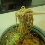吉そば - 蕎麦