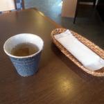 14790387 - 蕎麦茶