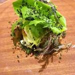147901884 - オルトラーナ(野菜の前菜)