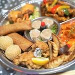 中華食堂 梵 - 料理写真:春巻き♡