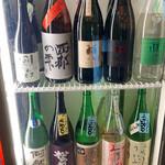 日本酒うなぎだに -