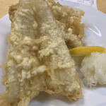 魚三酒場 - ハゼ天