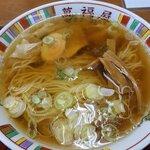 萬福屋 - 料理写真: