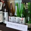 こばせ - ドリンク写真:常時10種類の地酒をご用意
