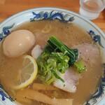 東京ラーメン はなはな - 料理写真: