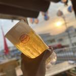 オリオンドラフト生ビール