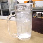 酒・立ち飲み 喜多屋 - 中(200円)