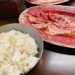 147932456 - 焼肉定食
