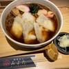 Sobakirimiyota - 料理写真: