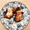 鮨与志乃 - 料理写真:煮タコ