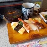 寿司ビストロ 美奈吉 - 料理写真: