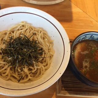 麺の樹 ぼだい - 料理写真:つけ麺 ¥850