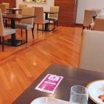 川崎日航ホテル カフェレストラン「ナトゥーラ」 -