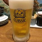 きんとと - 早割セット 飲み物2杯とおつまみ3品で1000円は安い!!