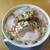 中華そば ひらこ屋 - 料理写真:喜多方中華そば(並)700円