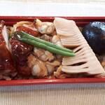 成城石井 - プチあさりご飯