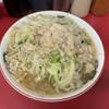 ラーメン二郎 - 料理写真:ラーメン(豚2枚)¥780