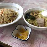 七番館 - 料理写真: