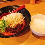 Tantammen shisen - 安定のうまさ
