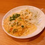 Tantammen shisen - 質の高いカニ玉