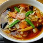 滝川地方卸売市場直営 レストラン - 料理写真: