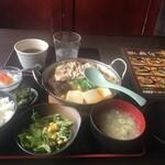 個室居酒屋鶴龍 -
